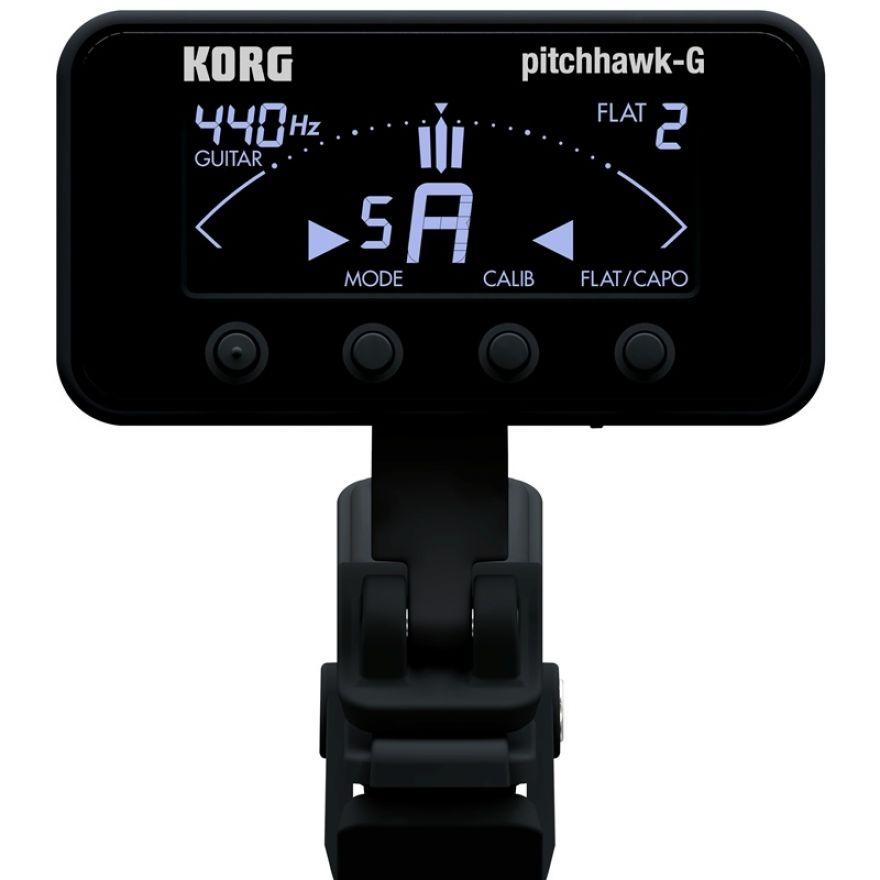 KORG AW-3G-BK