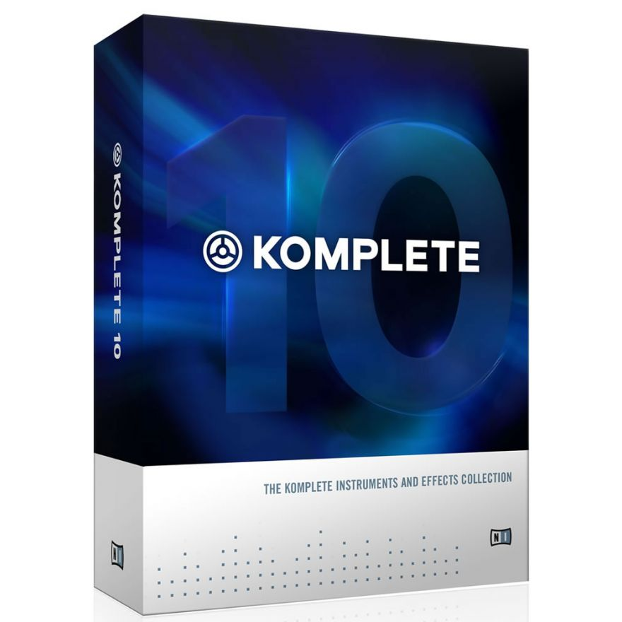 0-NATIVE INSTRUMENTS KOMPLE