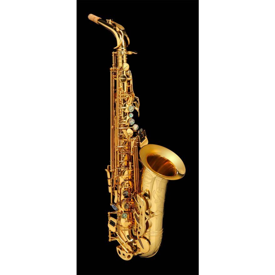GRASSI AS410 - Saxofono contralto in MIb laccato