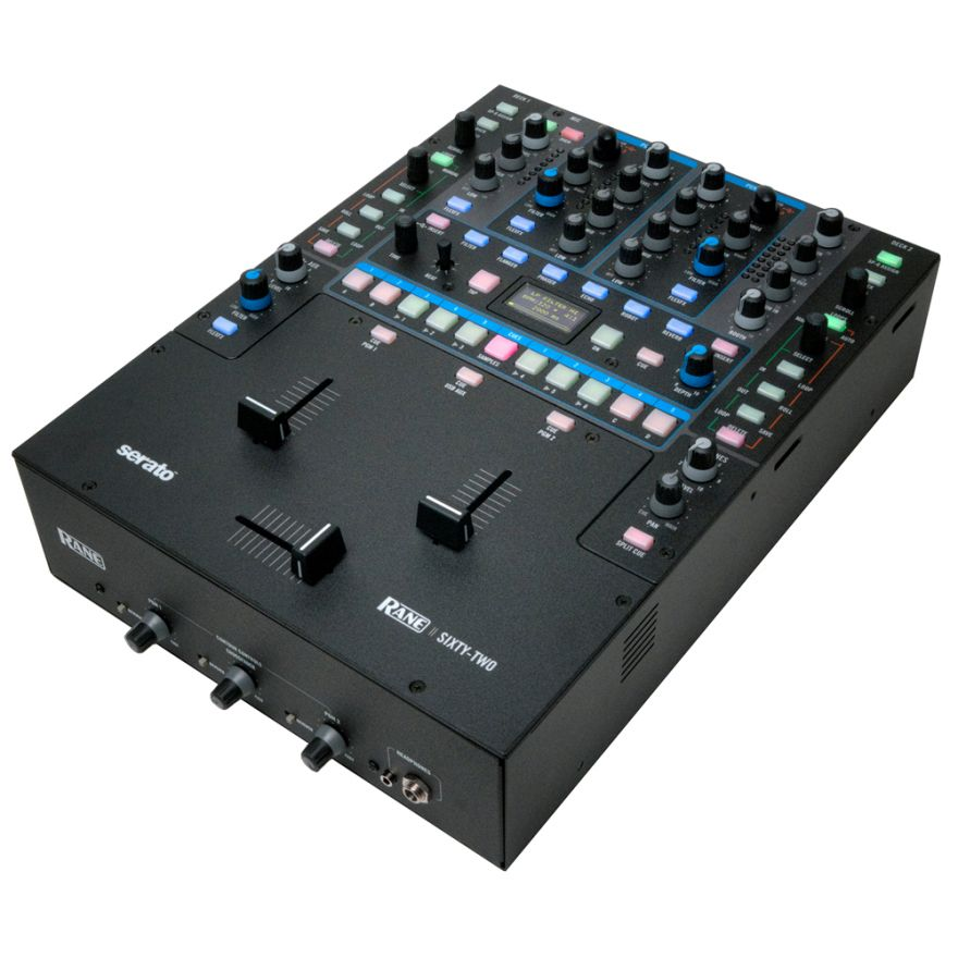 RANE SIXTY-TWO - CLUB MIXER 2 CANALI