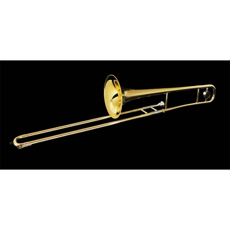 GRASSI TRB150MKII - Trombone in SIb laccato