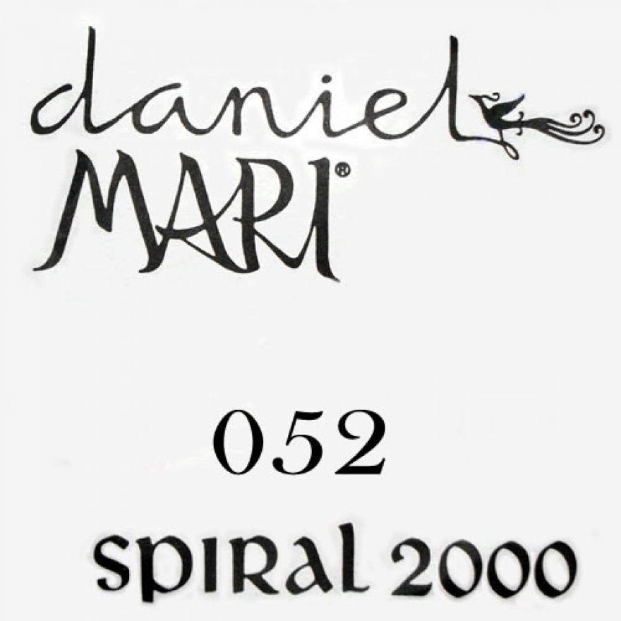 0-DANIEL MARI 052 - CORDA S