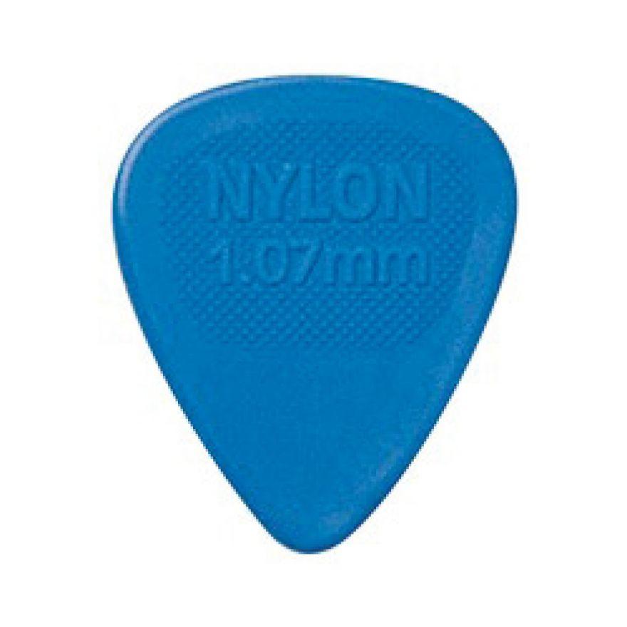 Dunlop 443R1.07 NYLON MIDI PK -72/BAG
