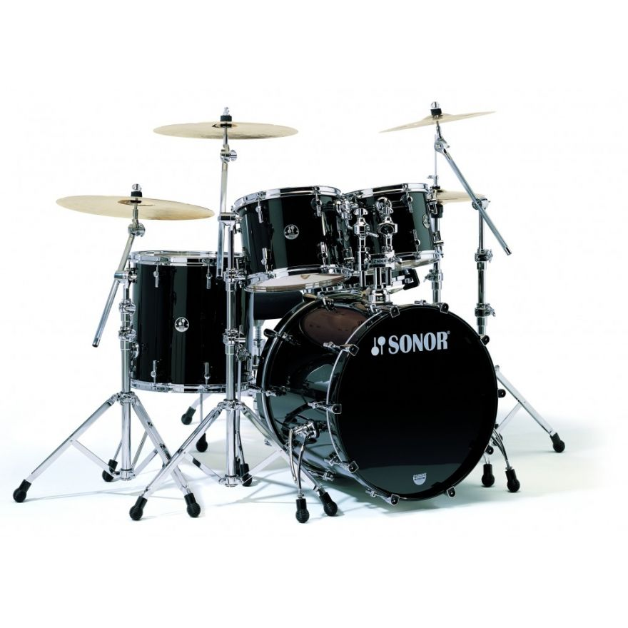 Sonor DL 10 Stage 1 WM - Birdseye Amber