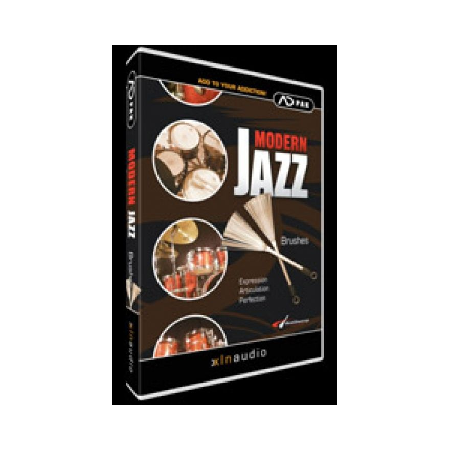 0-XLN AUDIO Modern Jazz Bru