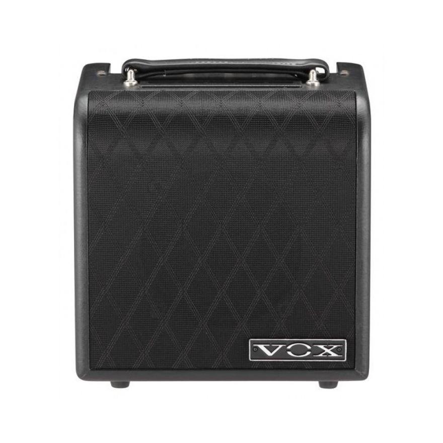 VOX AGA4-AT - AMPLIFICATORE PER CHITARRA ACUSTICA 4 WATT