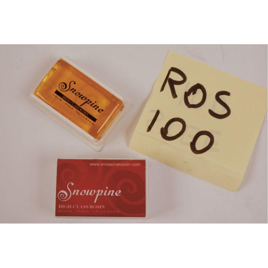 MAVIS ROS-100 - RESINA PER VIOLINO