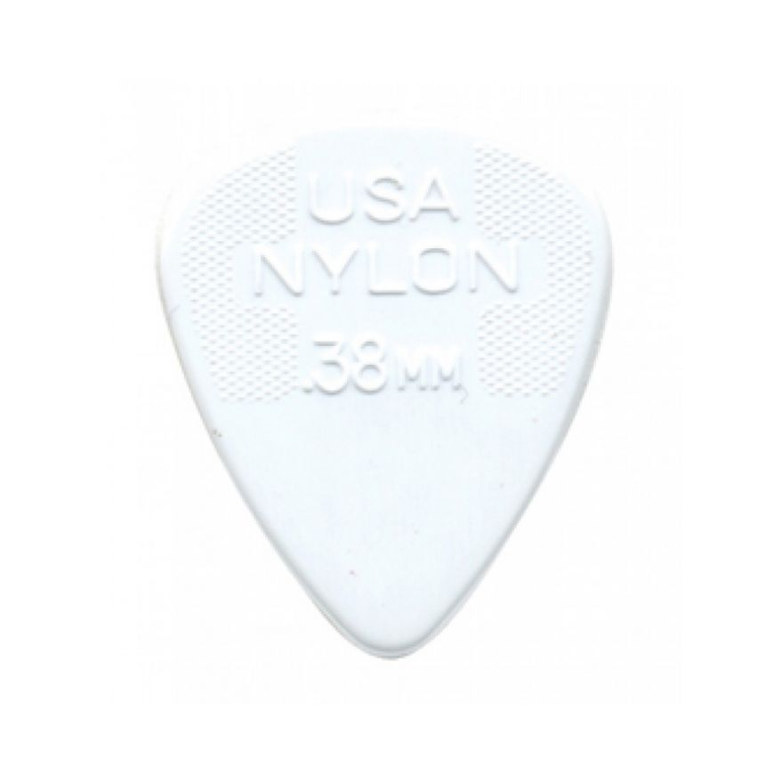 Dunlop 44R.38  NYLON STD PK - 72/BAG