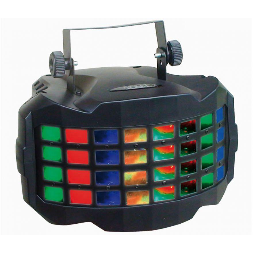 KOOL LIGHT PEVAR - EFFETTO LUCE A LEDS