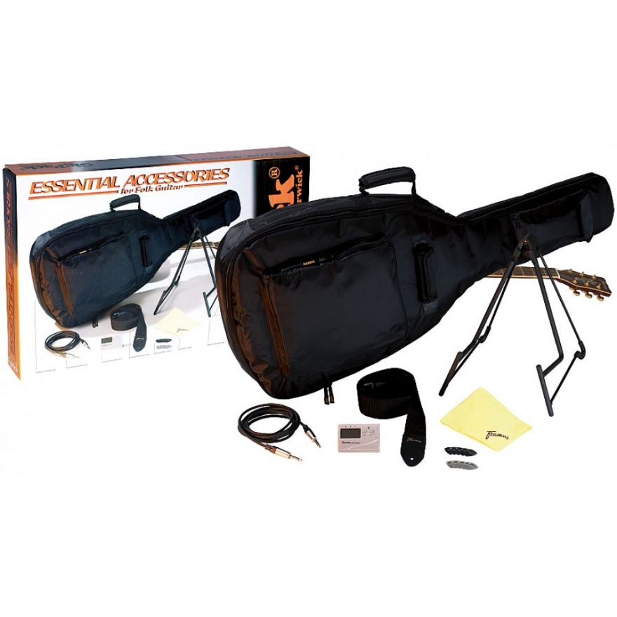 ROCKBAG RB ACP 00004 B Folk Guitar Accessorie BagPack