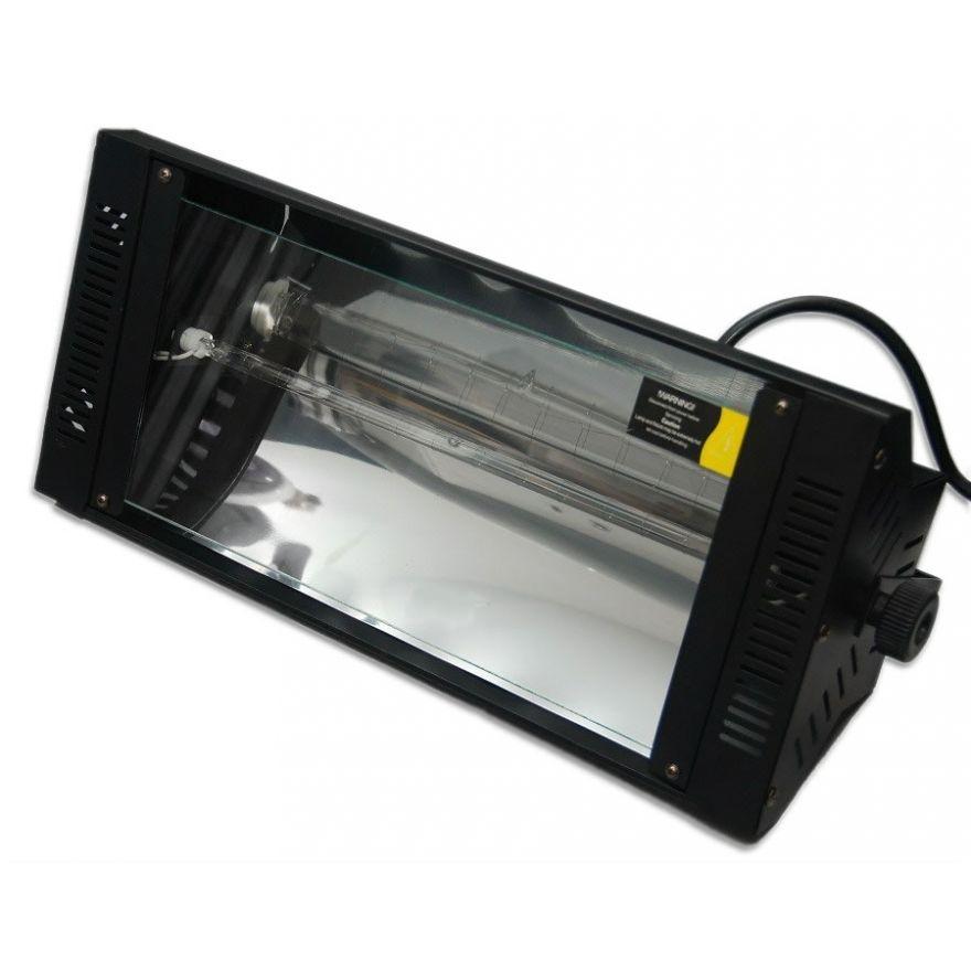 FLASH FL-1500SC STROBO DMX + SOUND CONTROL - LUCE STROBO 1500W
