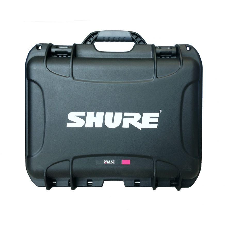 0-SHURE Case