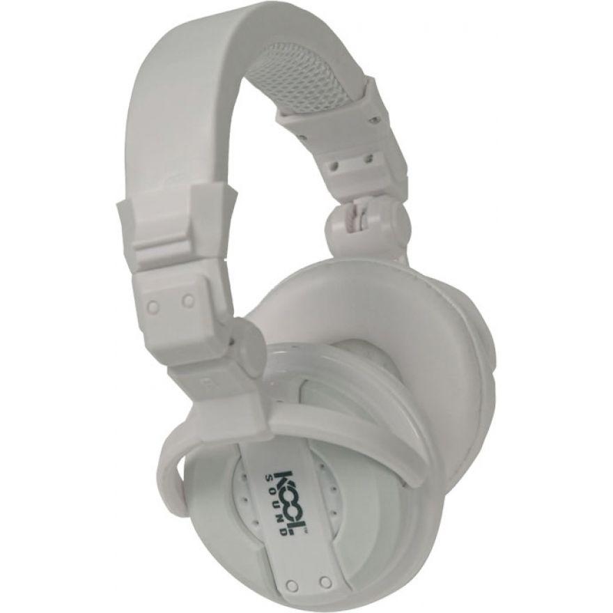 KOOL SOUND HD 629 - CUFFIA STEREO PER DJ