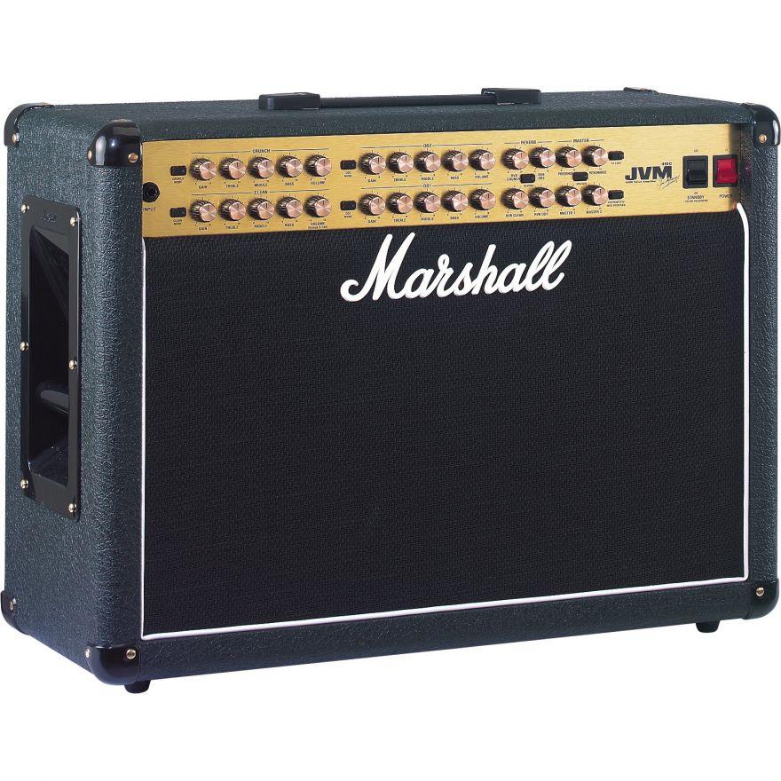 MARSHALL JVM410C - COMBO 2x12 100W