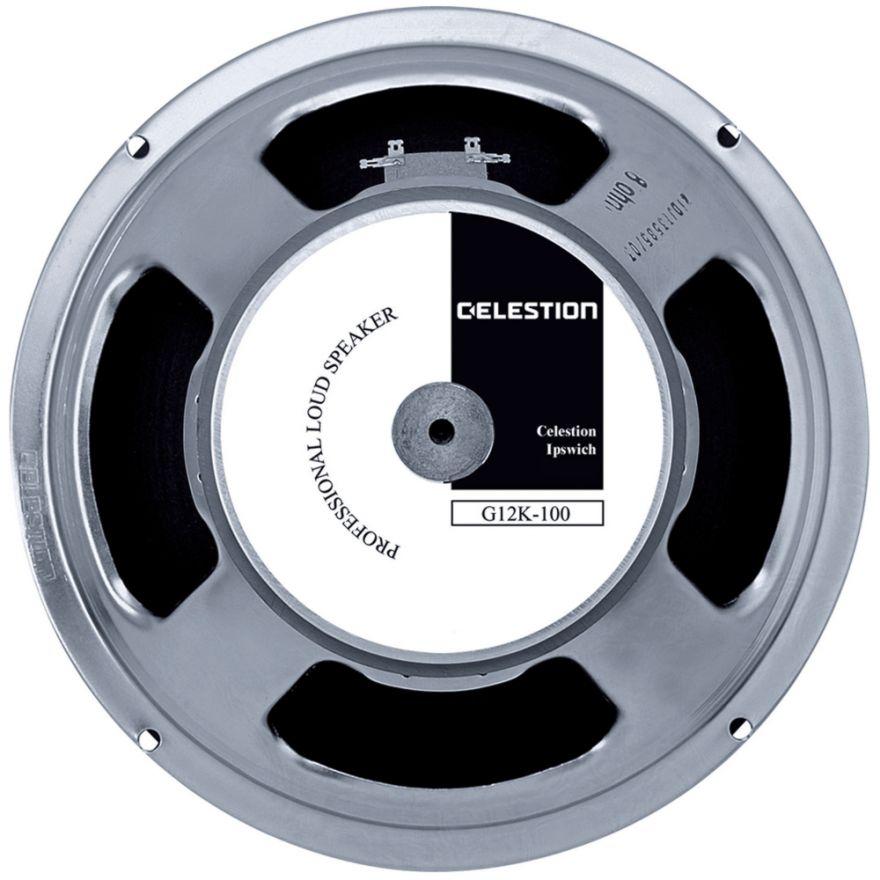 0-CELESTION G12K-100 8 OHM