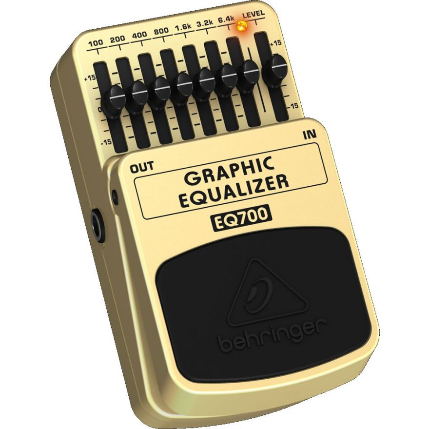 0-BEHRINGER EQ700 GRAPHIC E