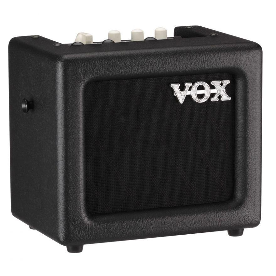0-VOX MINI3 G2 BK - AMPLIFI