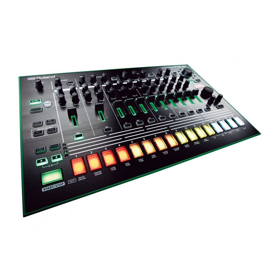 0-ROLAND TR8 Rhythm Perform