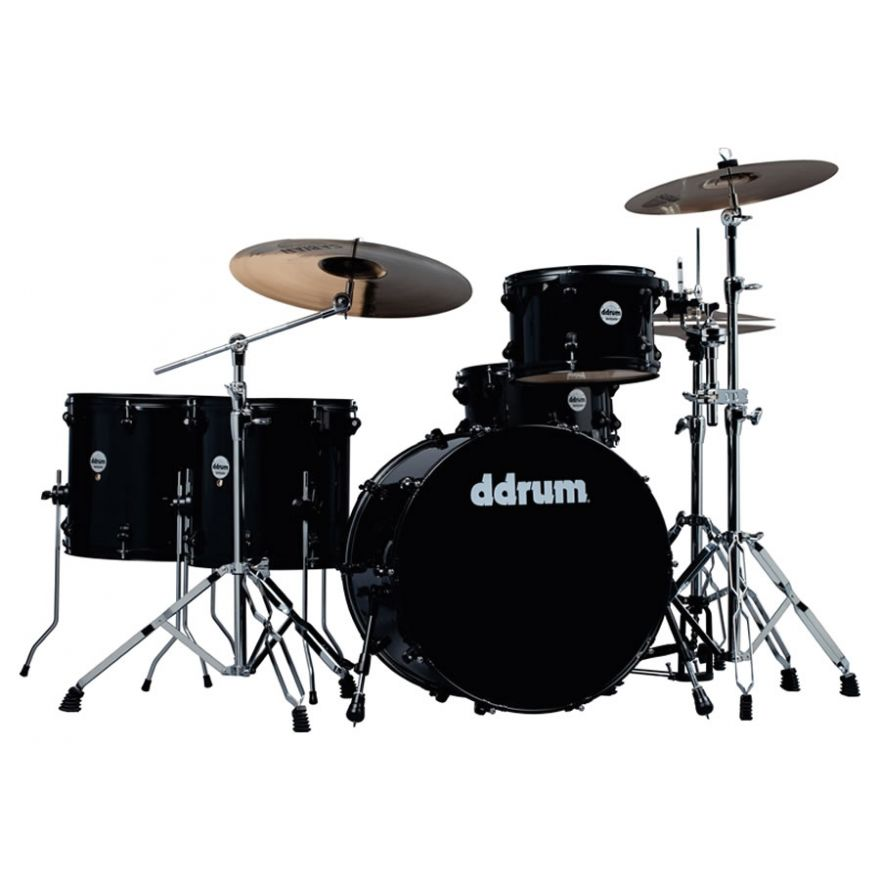0-DDrum JMr522 MB - BATTERI