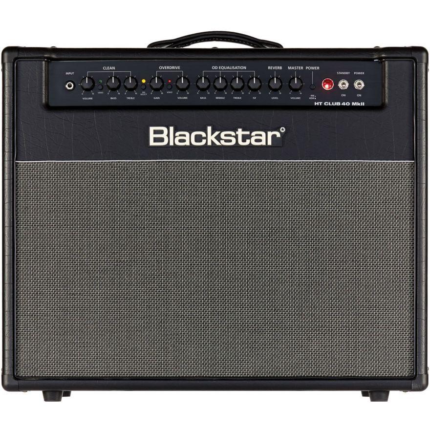 0 BLACKSTAR - HT CLUB 40 MKII