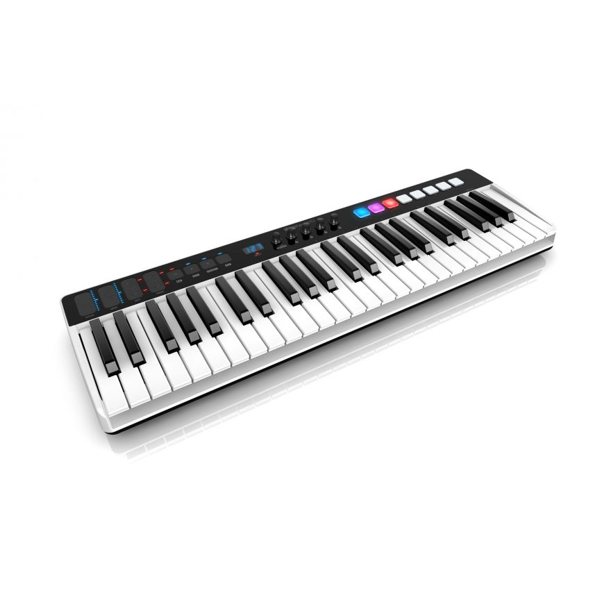 iRig Keys I/O 49 fronte