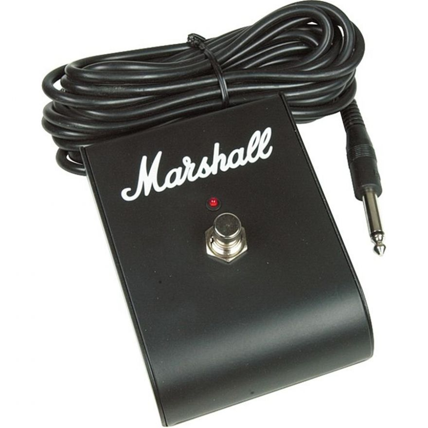 0-Marshall PEDL10001 Single