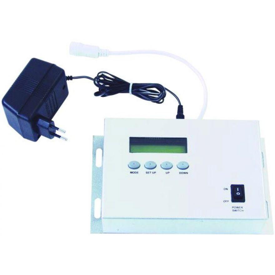 EUROLITE LED C-1 DMX controller per pannelli LED B-Stock