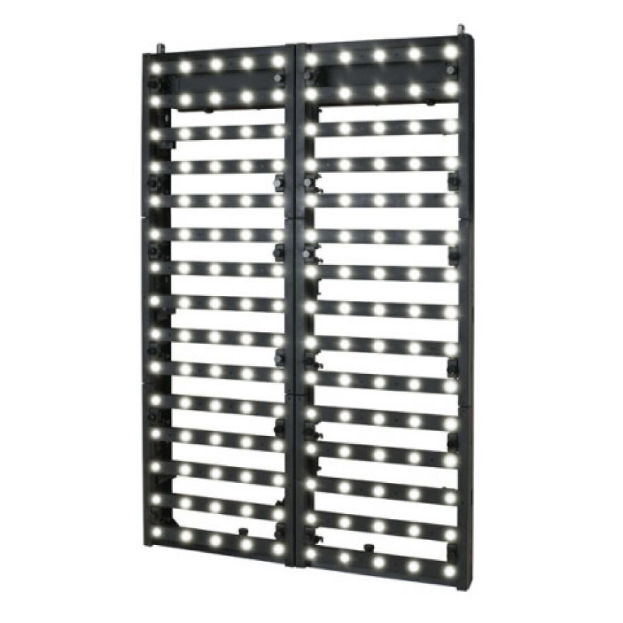 SHOWTEC INFINITY iPW-150 LED SUNPANEL - Pannello Accecatore a LED 3W_front