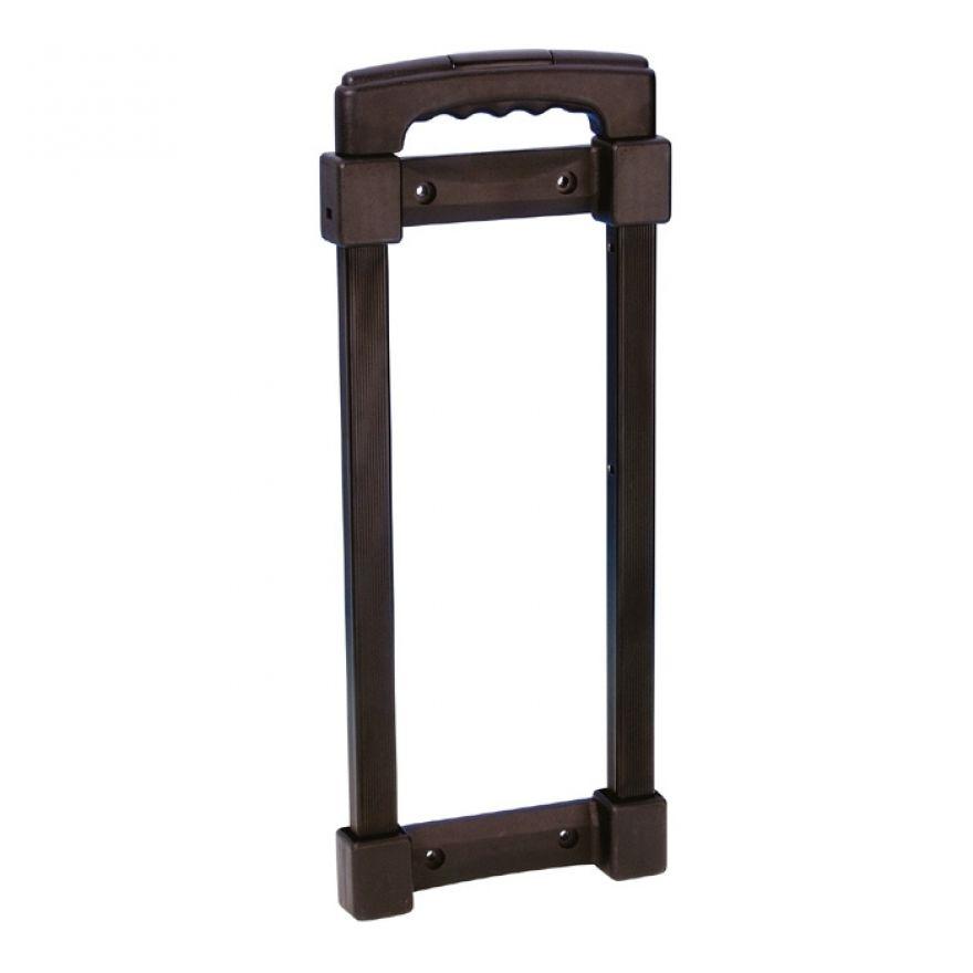 Adam Hall Hardware 34703 - Maniglia Estendibile 1 Allungamento lunghezza 445 - 745 mm
