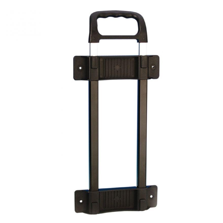 Adam Hall Hardware 3471 - Maniglia Estendibile 1 Allungamento longueur 475 - 820 mm