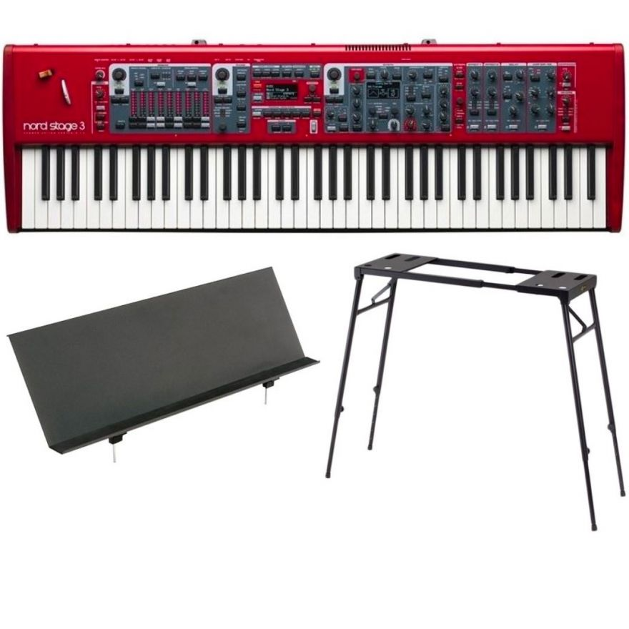 Nord Stage 3 HP 76