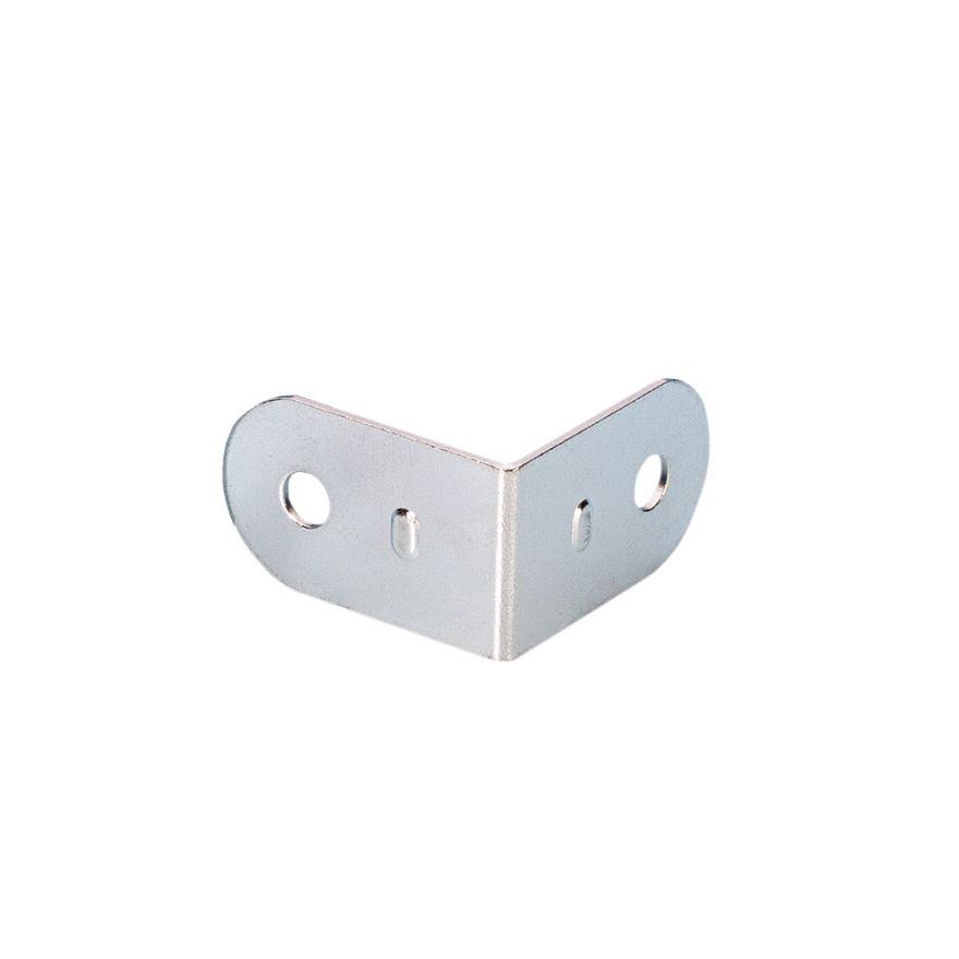 Adam Hall Hardware 4040 - Angolo a L 19 x 30 cromato