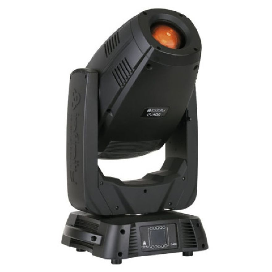 SHOWTEC INFINITY iS-400 - Testa Mobile LED 440W_front