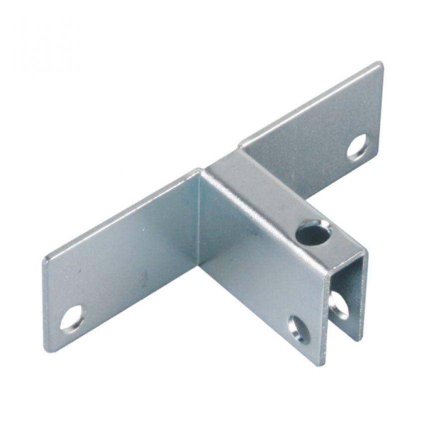 Adam Hall Hardware 4272 - Fissaggio per Pannelli divisori 6,7 mm