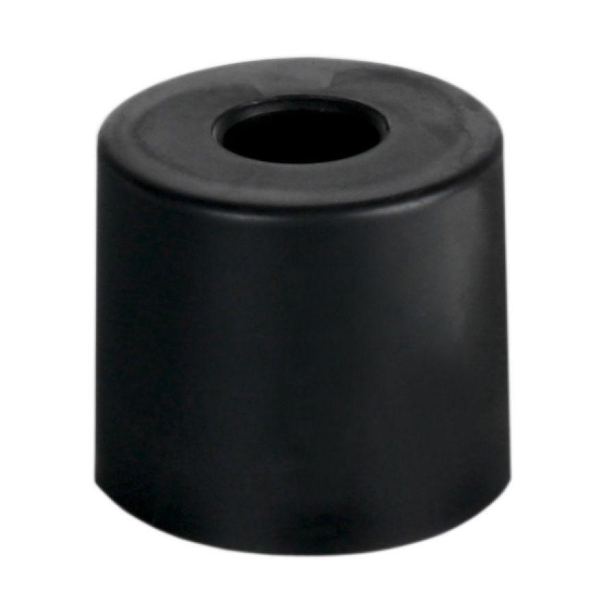 Adam Hall Hardware 4913 - Piede in gomma 38 x 33 mm