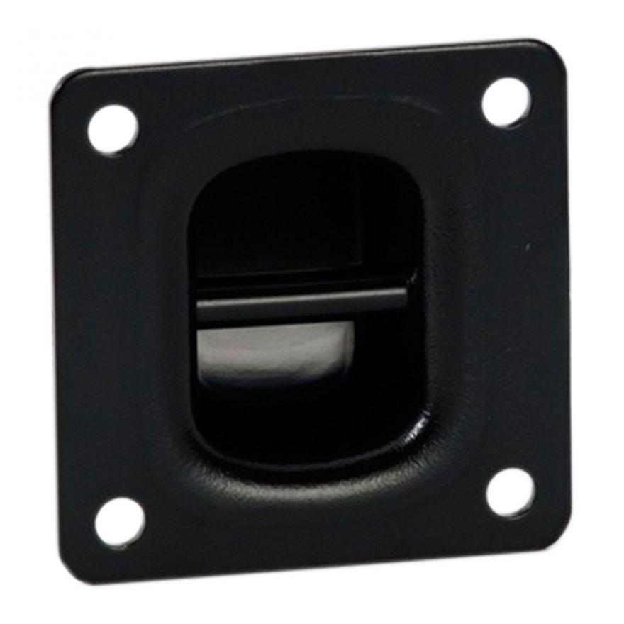 Adam Hall Hardware 5710 - Golfare nero