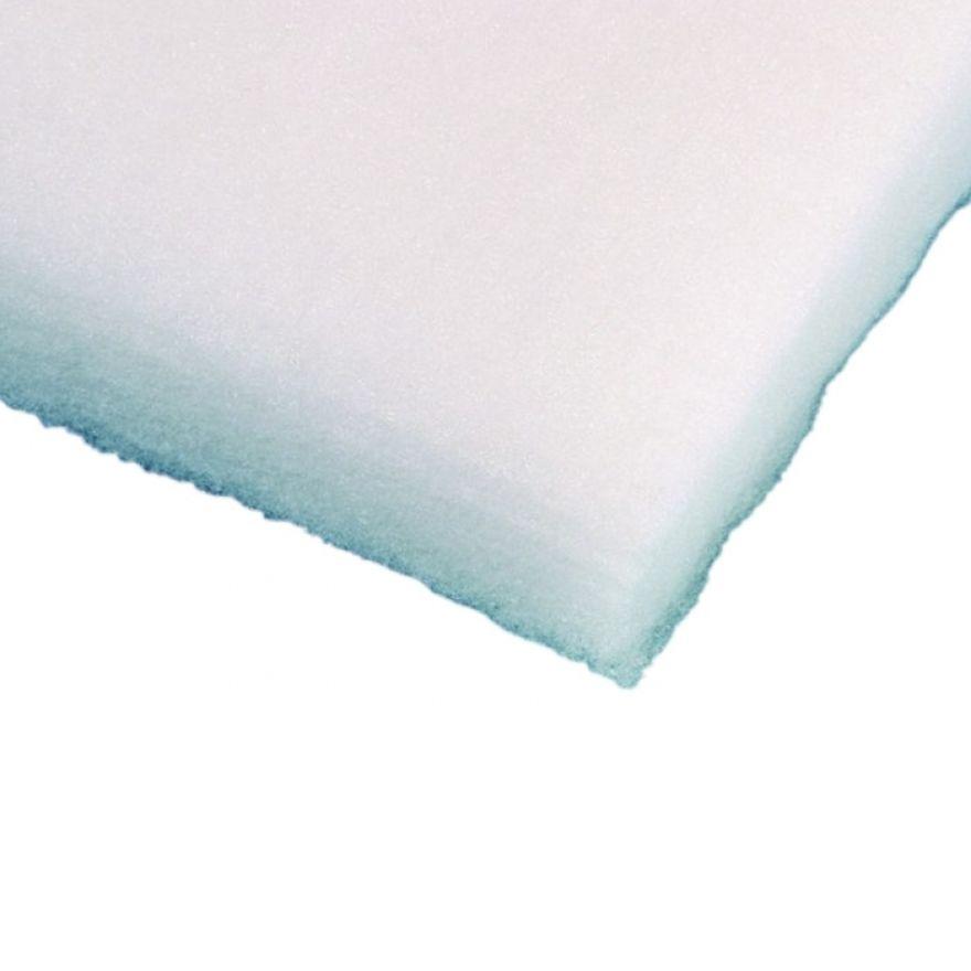 Adam Hall Hardware 58155 - Ovatta assorbente bianca 1500mm x 25 mm