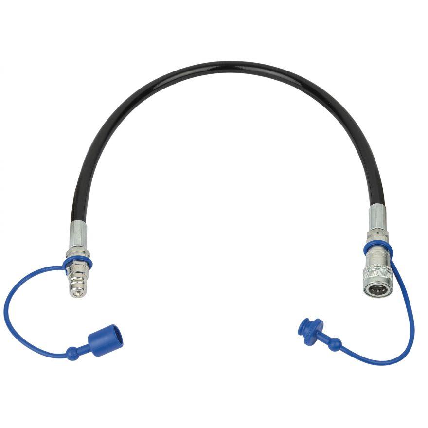 Showtec - CO2 3/8 Q-Lock Hose - FX Hardware