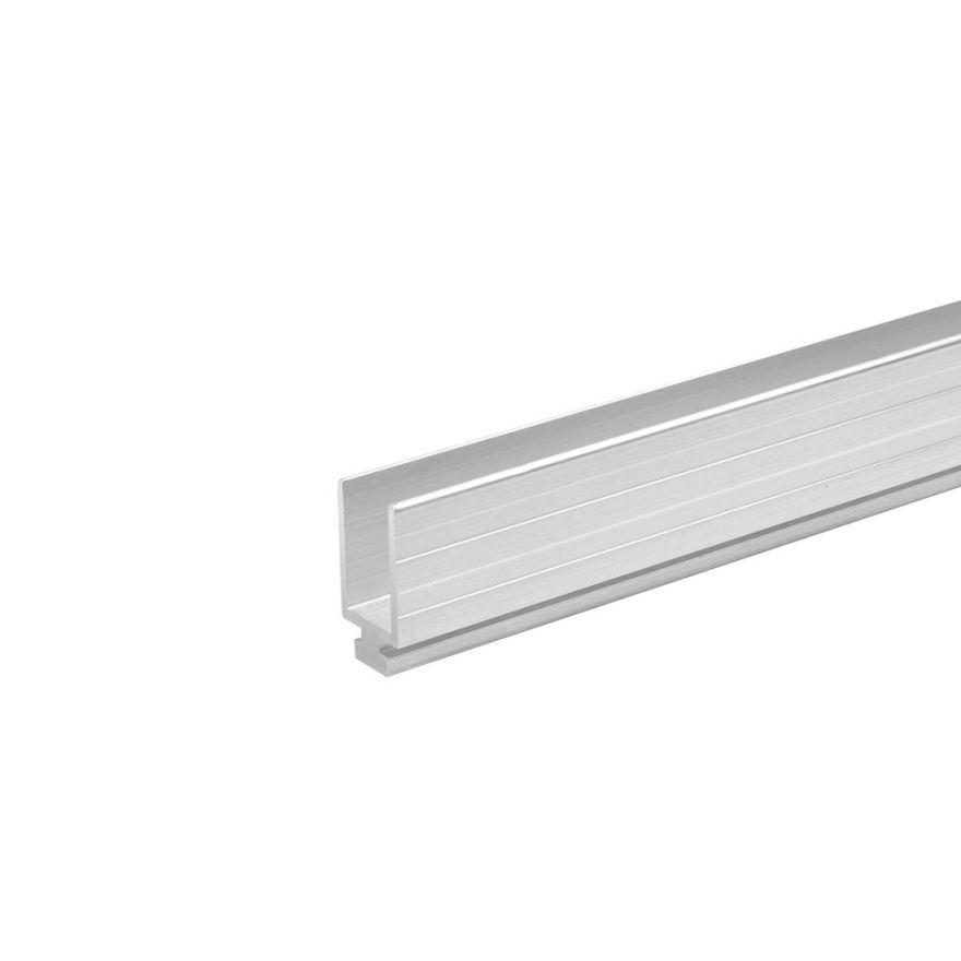 Adam Hall Hardware 6250 M - Aluminium sliding profile male