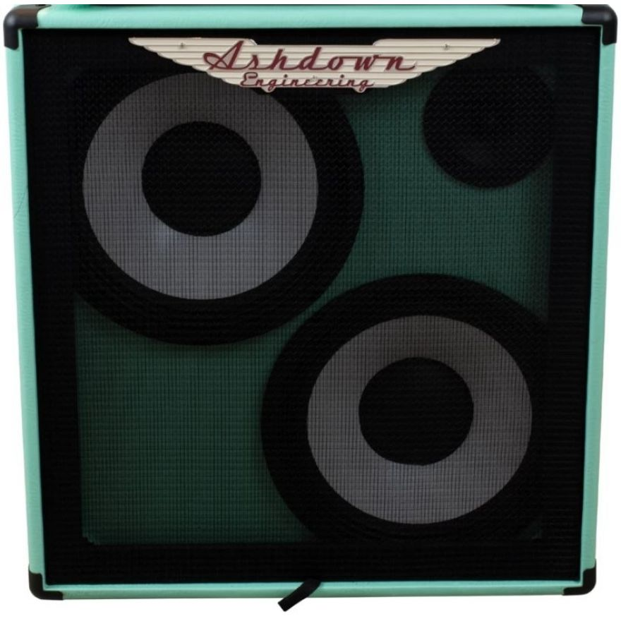 Ashdown RM-210T-EVO II SFG Cassa acustica per basso