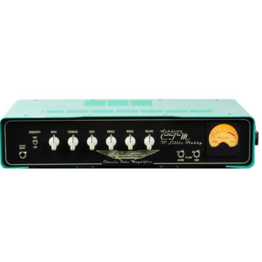 Ashdown RM-500-EVO II SFG Amplificatore testata per basso