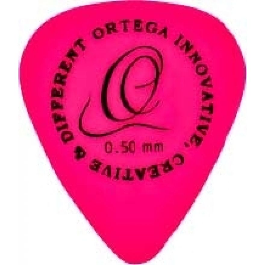 Ortega OGPST12-050 Plettro