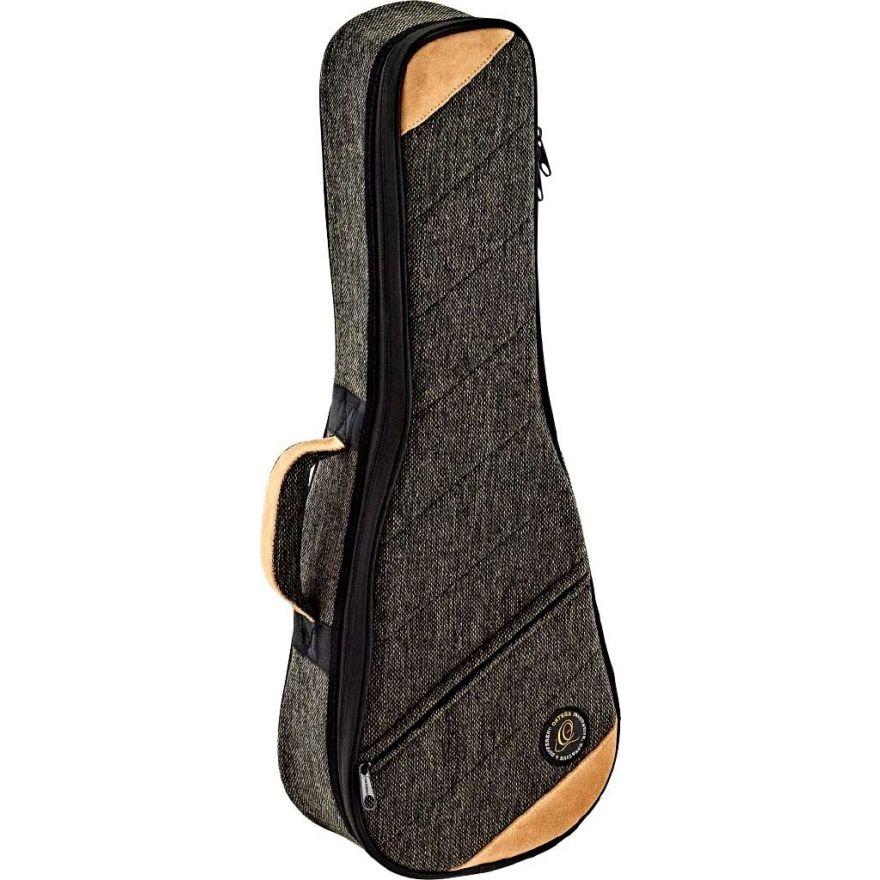 Ortega OSOCAUK-CC-MO Custodia / borsa per ukulele