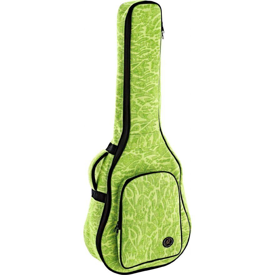 Ortega OGBCL-GRJ Custodia / borsa per chitarra acustica / classica