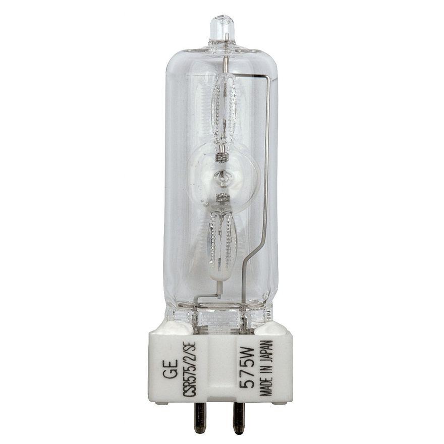 GE - CSR-575/2 GE - Lampada a scarica da 575W