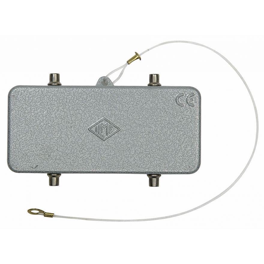 ILME - Protection Cap - per cappuccio isolante del cavo 16-72 poli