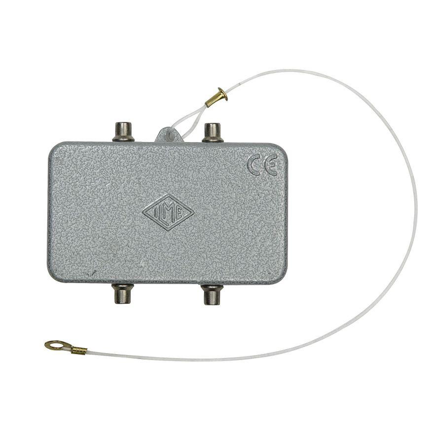 ILME - Protection Cap - per cappuccio isolante del cavo 10 poli