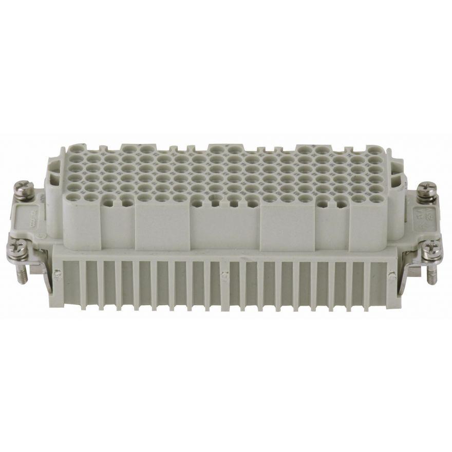ILME - 108p. Audio Insert Female - Senza poli di contatto, 108 poli