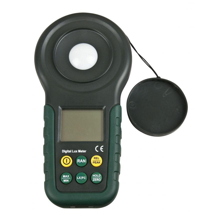 Showtec - Digital Luxmeter MKII - Stage Accessories