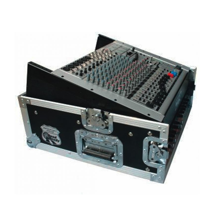 ROAD READY RRM2U - Case per Mixer
